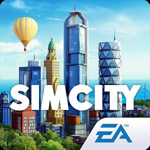 模拟城市:建造