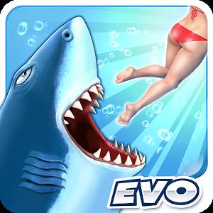 饥饿鲨:进化中文版