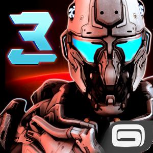 N.O.V.A. 3:近轨道先锋联盟