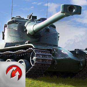 坦克世界:闪电战
