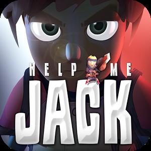 帮我杰克:拯救狗狗