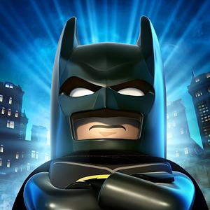 乐高蝙蝠侠:DC超级英雄【高通版】